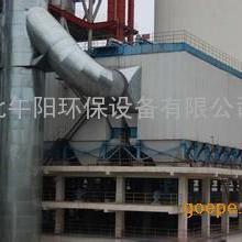 铸造电炉中频炉除尘器工作原理
