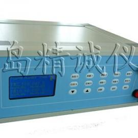 PC-3环境职业卫生粉尘测试仪,激光粉尘测定仪