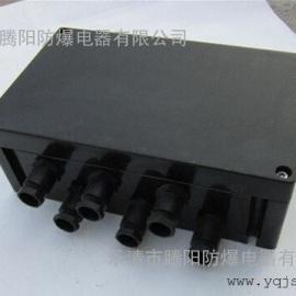 防爆防腐电缆终端箱