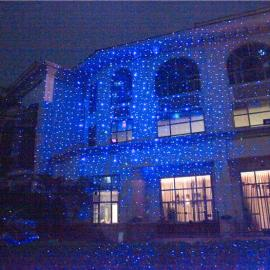 IP65户外防水激光灯 红绿草坪灯 圣诞灯