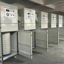广东滤筒除尘器厂家