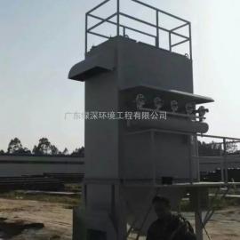 家具厂中央集尘系统