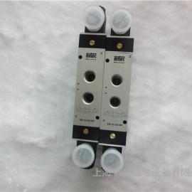 AIRTEC三位五通�磁�yKM-10-530-HN