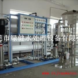 工业大型反渗透设备,成套反渗透水处理设备,RO纯水机
