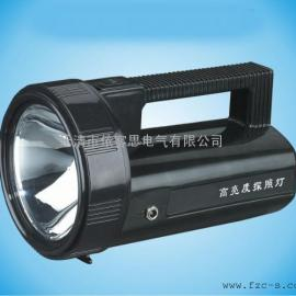 BJQ366手提式高亮度探照灯(卤素)50W