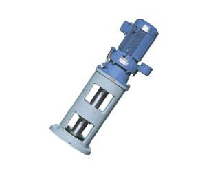 最新型制药厂污水处理液体混合搅拌机