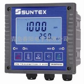 SUNTEX在线离子浓度变送器