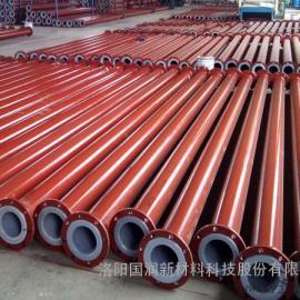 化工用钢衬塑防腐管道生产厂商