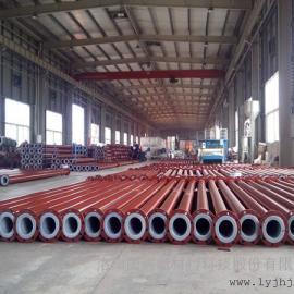 衬塑钢管|循环水运送设备