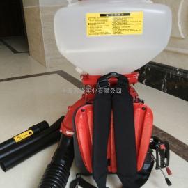 日本小松喷雾喷粉机、MD431A-23L动力喷雾器喷粉机