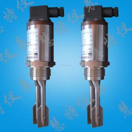 SF301紧凑型振动音叉液位开关 小音叉液位控制器