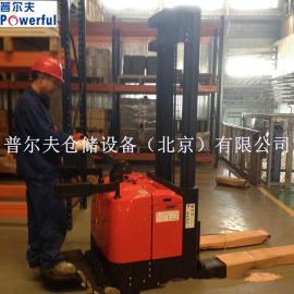 供应电动堆高车 CDD16交流电机助理转向 电动堆垛机现货