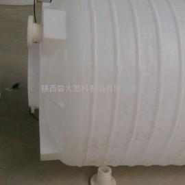 2立方PE��罐2��PE塑料水箱��罐焊接PE法�m技�g��罐