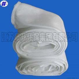 抚州市防水清灰布袋 临川市防油清灰滤袋白面厂收尘袋传种