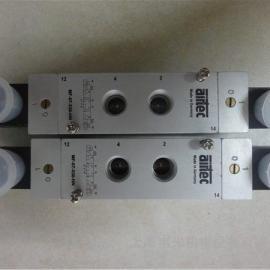 AIRTEC三位五通�磁�yMF-07-530-HN