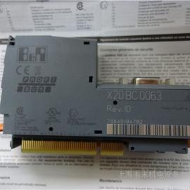 贝加莱总线接口模块X20BC8083