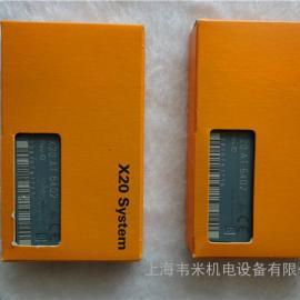 贝加莱总线型CPU模块X20XC0201