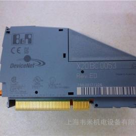 贝加莱输入模块X20DI4371