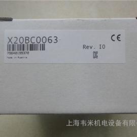 X20IF1030贝加莱接口模块