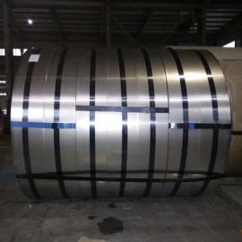 0.45环保酒钢覆铝锌卷 0.45耐指纹宝钢镀锌铝板