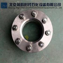 304/316不锈钢法兰设备视镜 压力容器视镜