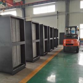 烘箱烘房干燥塔热管式余热回收器