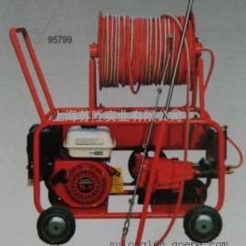 雅马哈小型汽油机配制高压动力喷雾机95799