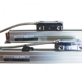 高精密光栅尺与放油耐用磁栅尺组合机床数显改造