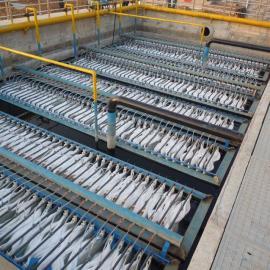 河南纸业污水处理设备