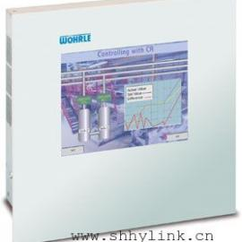 WOHRLE液晶显示器