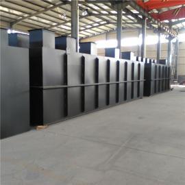 厚德环保污水处理设备厂家 专业生产销售社区生活污水处理设备