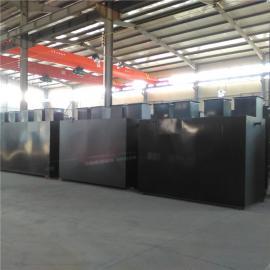 一体化污水处理设备专供商 厚德环保
