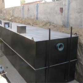 废水地埋式污水处理专利设备