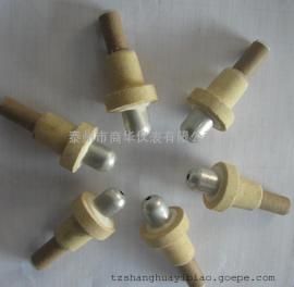 商华供应单铂铑快速热电偶KS-602