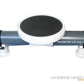 微孔曝气盘,盘式微孔曝气器BQ300