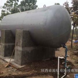礼泉井水无塔自动上水器