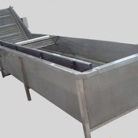 辣椒清洗风干机,芹菜清洗设备,白菜清洗机,多功能、多功能洗菜机