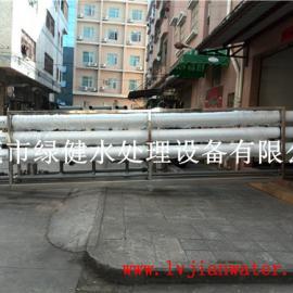 工业超滤大型水处理设备 RO反渗透设备 深圳水处理系统