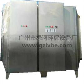 临沂UV光解除臭设备 厂房环保除臭净化 低温等离子除臭厂家