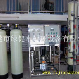去离子水设备 反渗透除盐水设备 工业纯水设备 高纯水装置
