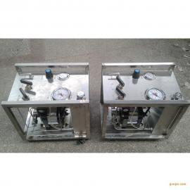 液态二氧化碳增压泵/机 二氧化碳增压设备