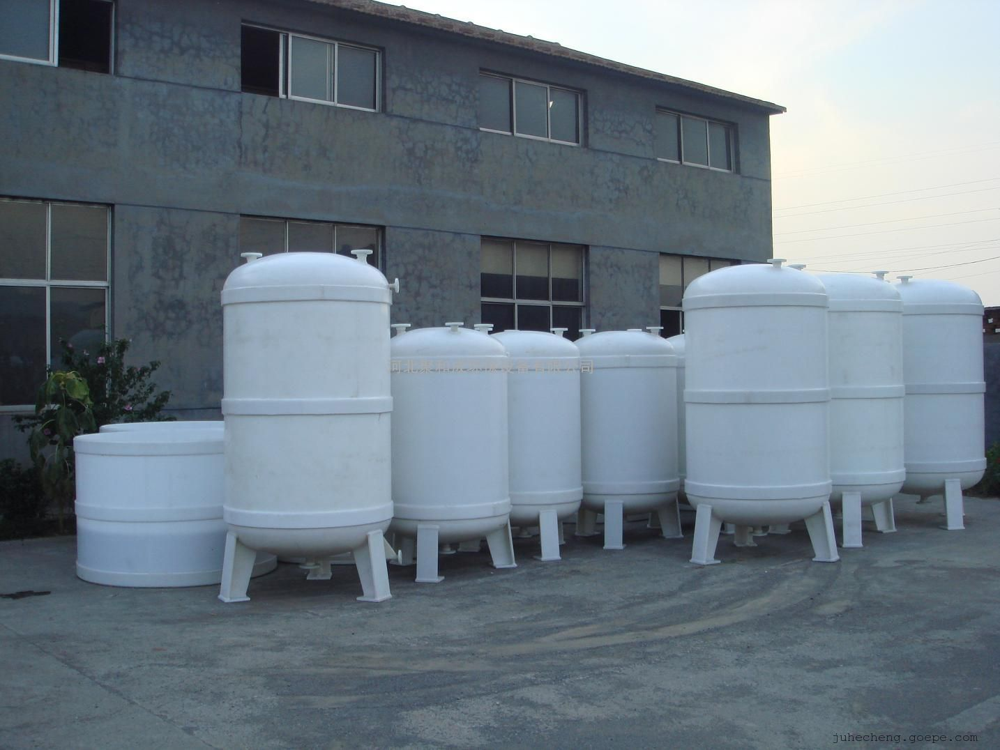 PP立式储罐 4