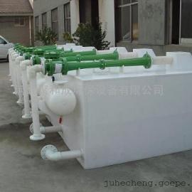 河北 聚和成真空机组 材质聚丙烯 PP真空泵