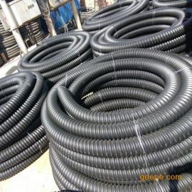 CFRP碳素螺旋管 路灯穿线碳素管65一盘重量130斤