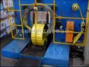 车轮包装机