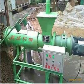 北京北京RC200鸡粪脱水机 猪粪固液别离机