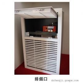 蚌埠正压送风口生产厂家/电动多叶送风口/加压送风口
