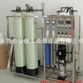 江西鹰潭去离子水设备 水处理设备批发 工业纯水设备