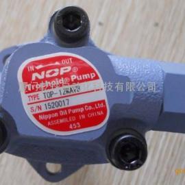 日本NOP恩欧匹油泵/摆线齿轮泵/电机