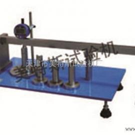 土工布厚度仪厂家,土工合成材料厚度仪价格